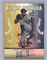 Kelvin Herrera /99 [NearMint‑Mint+]