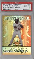 Jackie Bradley Jr. /25 [PSA10]
