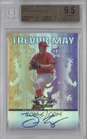 Trevor May /25 [BGS9.5]