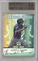 Brandon Nimmo [BGS9.5]