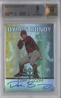 Dylan Bundy [BGS9]