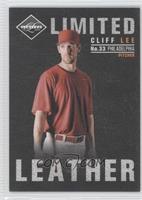 Cliff Lee /199