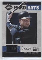 Derek Jeter #21/90