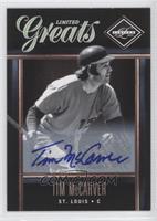 Tim McCarver /49
