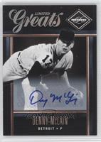 Denny McLain /499