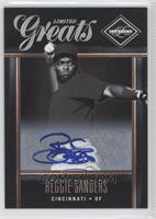 Reggie Sanders /499