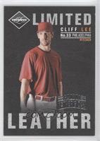Cliff Lee /5