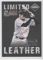 Joe Mauer /5