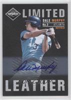 Dale Murphy /25