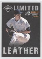 Jack Morris /199