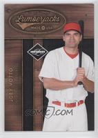 Joey Votto /249