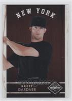Brett Gardner /199