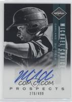Michael Choice /499