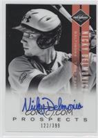 Nicky Delmonico /399