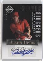 Justin Upton /49