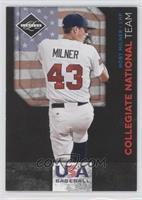 Hoby Milner /199