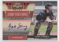 Jake Lowery /149