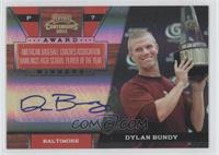 Dylan Bundy /99