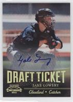 Jake Lowery