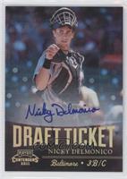 Nicky Delmonico
