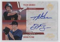 Brian Flynn, Tyler Grimes /149