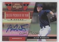Alex Wimmers /149