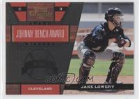 Jake Lowery