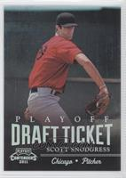 Scott Snodgress /99