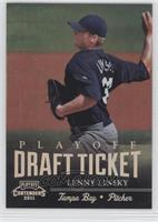 Lenny Linsky /99