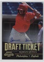Roman Quinn
