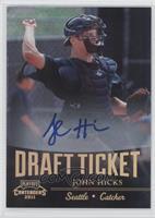 John Hicks