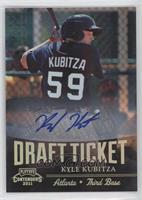 Kyle Kubitza