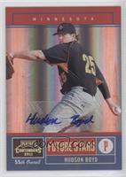 Hudson Boyd /199