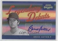 Bruce Sutter /49