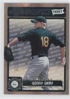 Sonny Gray /49