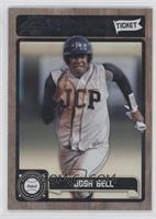 Josh Bell /299