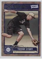 Trevor Story /299