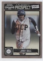 Josh Bell /99