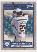 Dante Bichette Jr.