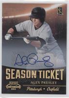 Alex Presley /224