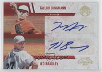 Jed Bradley, Taylor Jungmann /25