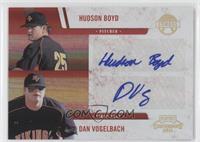 Hudson Boyd, Dan Vogelbach /149