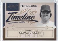 Pete Rose /25