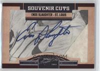 Enos Slaughter /39