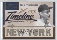 Tommy Henrich /25