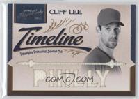 Cliff Lee /25