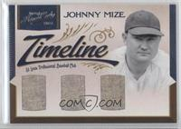 Johnny Mize /25