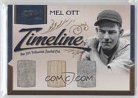 Mel Ott /49