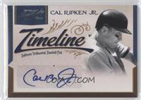 Cal Ripken Jr. /25