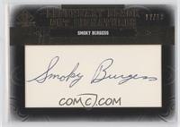 Smoky Burgess /18